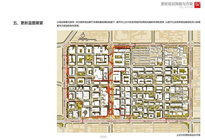 城市更新旧城改造案例专项规划文本(2)