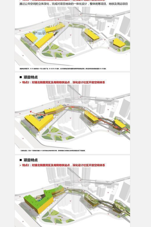 城市更新旧城改造案例专项规划文本(7)