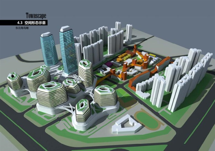 城市更新旧城改造案例专项规划文本(6)