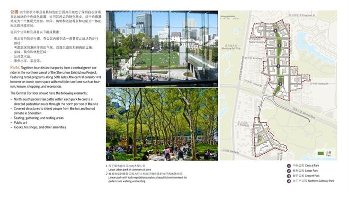 城市更新旧城改造案例专项规划文本(8)