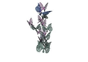 08-2款蝴蝶动物雕塑
