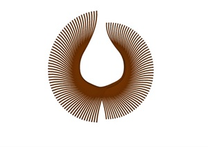 010-抽象雕塑现代雕塑