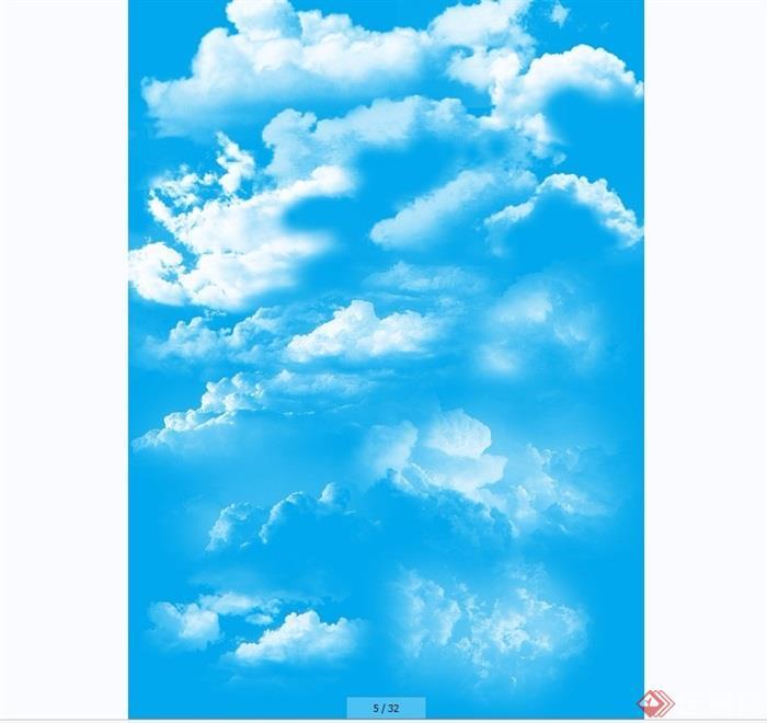 天空素材ps素材