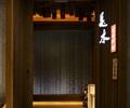 是水日本餐厅料理餐厅设计