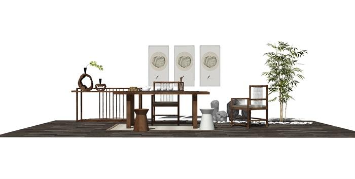 书房书桌(1)