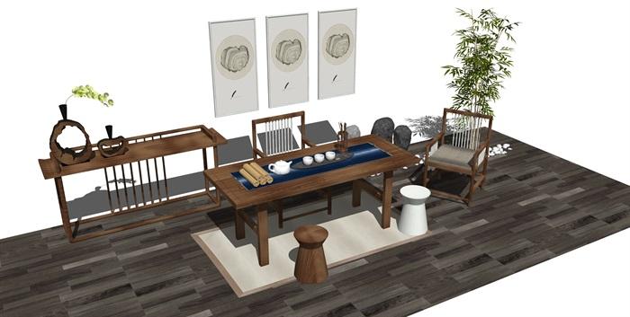 书房书桌(2)