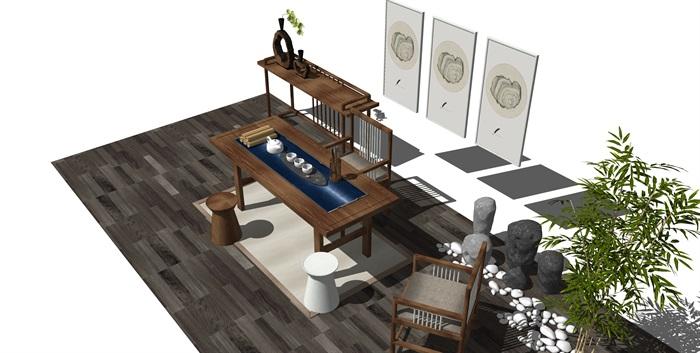 书房书桌(3)