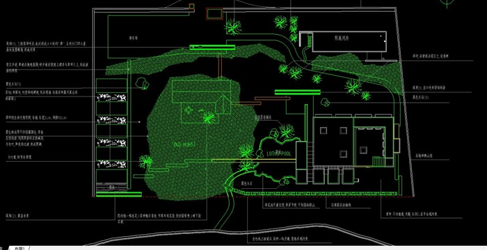 刘家琨大师经典作品鹿野苑石刻博物馆 SU+CAD+PDF案例分析(4)