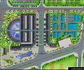 湖北杏福农业生态园规划设计