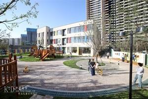 九知幼儿园设计