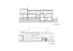 villa mairea瑪利亞別墅模型以及CAD