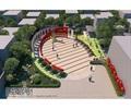 党建案例:党建文化公园设计—杨强设计