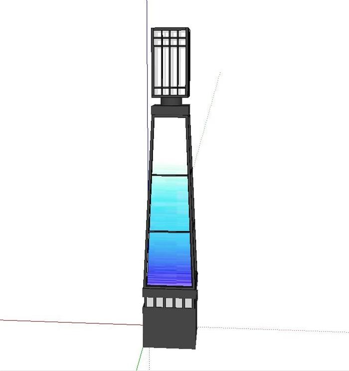 庭院灯(4)