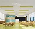 日式幼儿园设计装修
