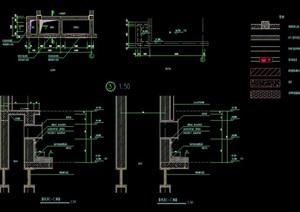 排风井设计详图