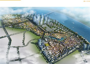 湖南新化梅山古镇保护与开发修建性详细规划