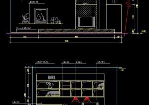 多款家装住宅电视背景墙设计方案