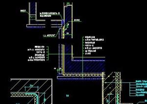 建筑構造詳圖