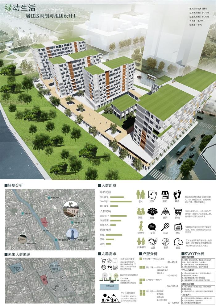 住宅规划(1)
