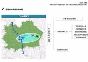 某镇旅游发展总体规划设计pdf方案