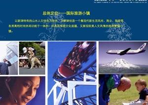 某详细新津国际旅游小镇规划jpg方案