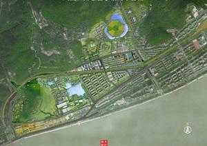 某详细的旅游小镇详细规划设计pdf方案