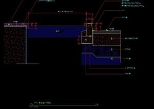 种植池设计cad方案图