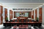 1监控室北京交安科会议