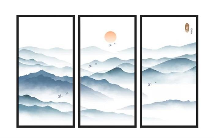 装饰画(3)