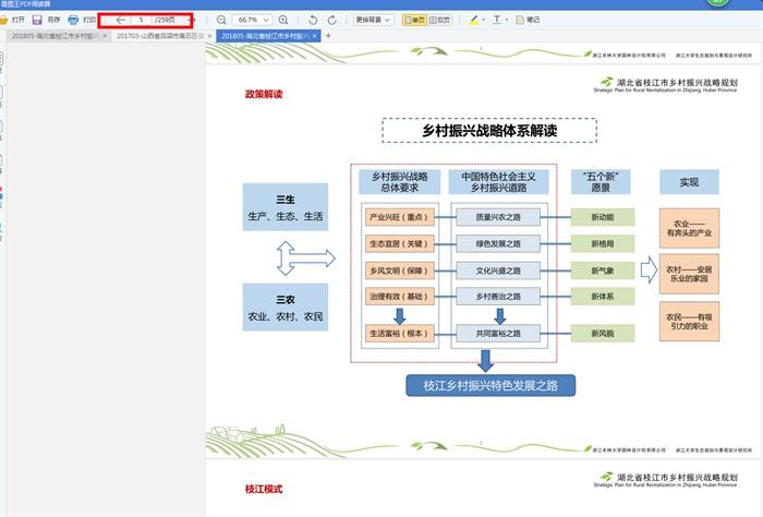 201805-湖北省枝江市乡村振兴战略规划(2)