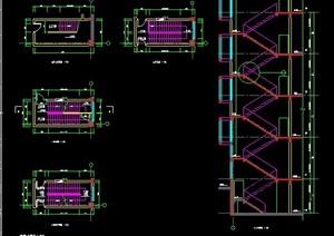 楼梯设计大样图