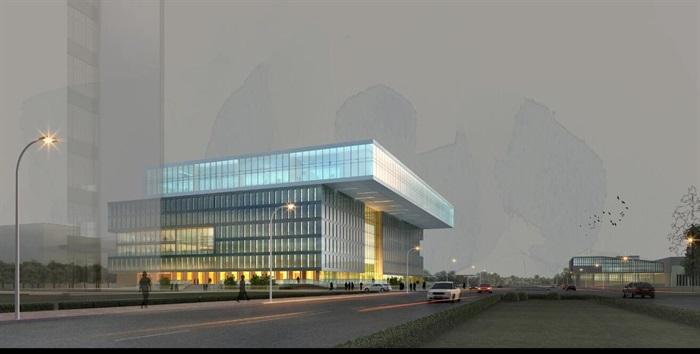 大学图书馆(3)