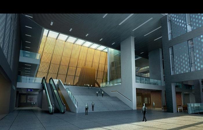 大学图书馆(4)
