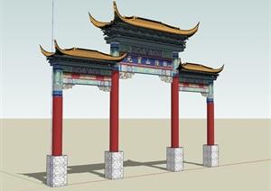 古典中式风格