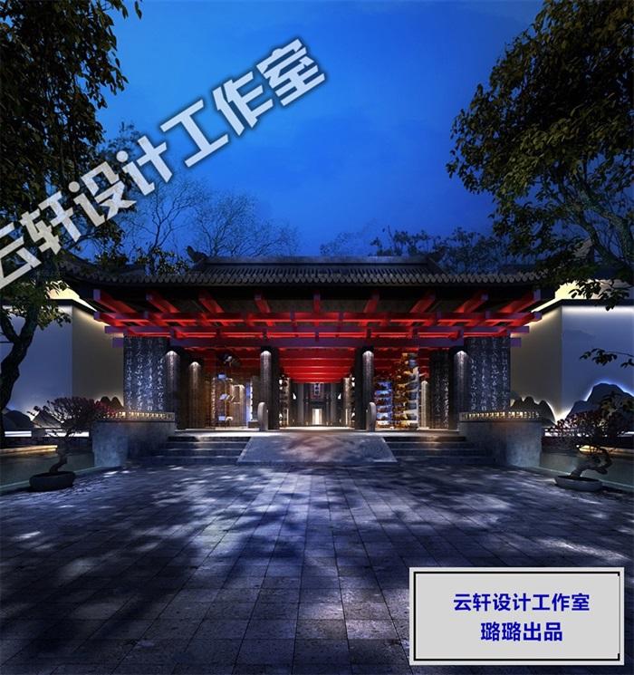 033-C中式风格(1)