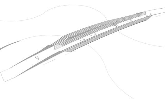 景观桥梁项目三