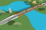 彩虹桥  百谷桥 播种桥2