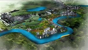 三江新村景观提升