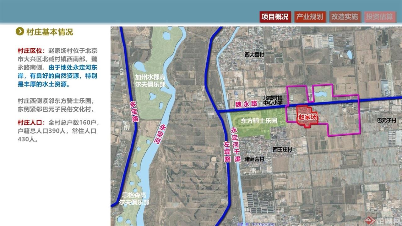 赵家场美丽乡村实施方案汇报2019-2-280006