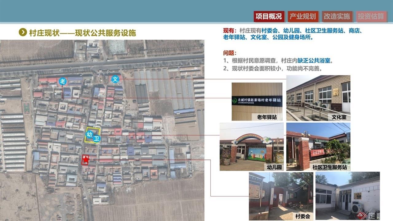 赵家场美丽乡村实施方案汇报2019-2-280010