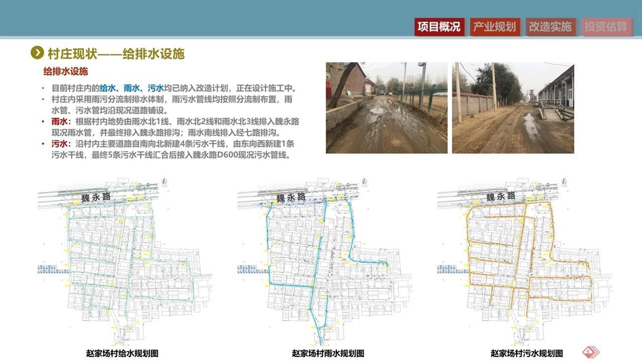 赵家场美丽乡村实施方案汇报2019-2-280011