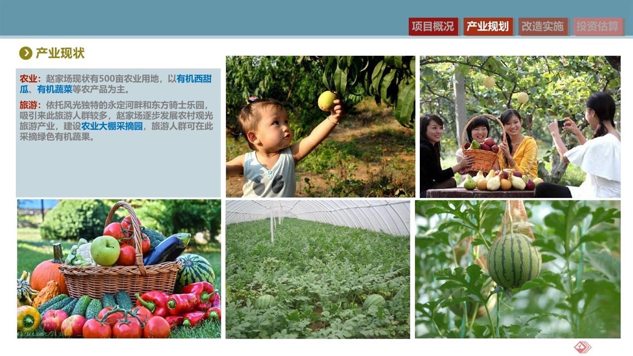 赵家场美丽乡村实施方案汇报2019-2-280017