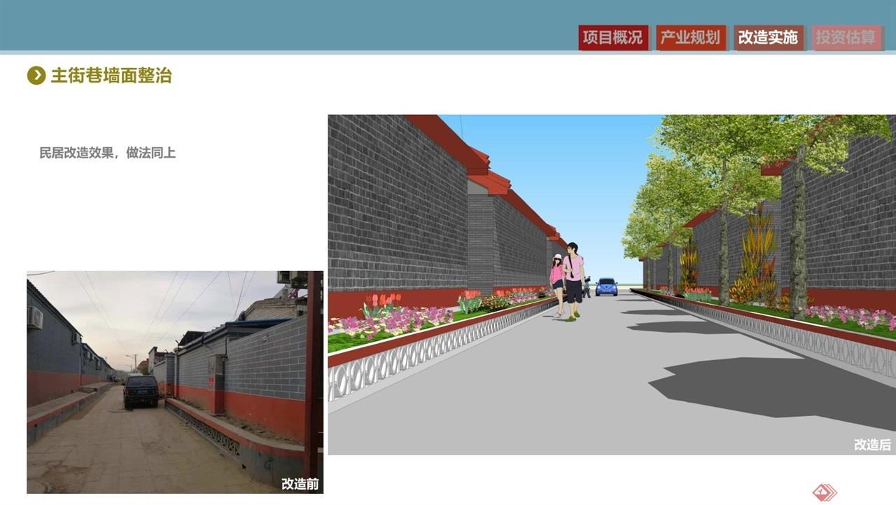 赵家场美丽乡村实施方案汇报2019-2-280034
