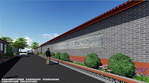 北京市大兴区美丽乡村方案设计