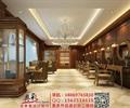 婚纱店3D装修设计效果图/摄影展厅装修效果图/门头效果图设计制作