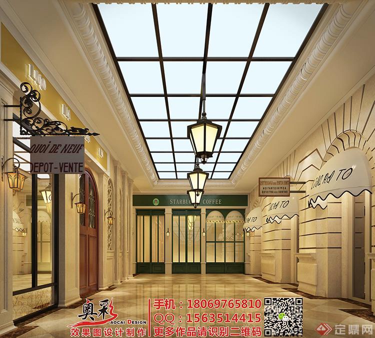 5影楼过道1 (3)