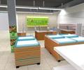 超市空间,超市货架