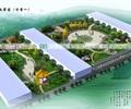 楼间绿地规划设计
