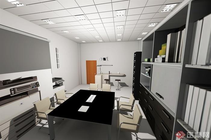 办公室,办公室装饰,办公室内装饰