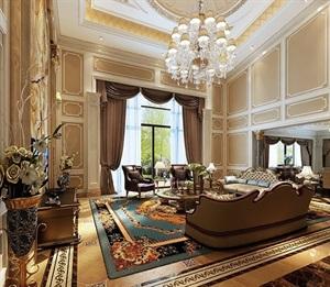 私人定制别墅设计